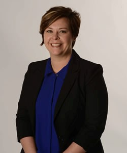 Alicia Baird, CO, COMT named new OMT Program Director and Chair